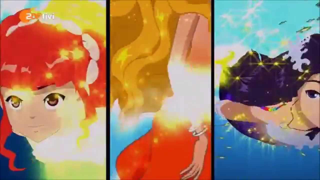 H2o Abenteuer Meerjungfrau Serien Stream