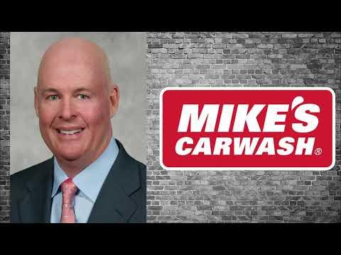 Spotlight On Cincinnati Business - Cincy Spotlight Featuring Mike Dahm of Mike's Car Wash