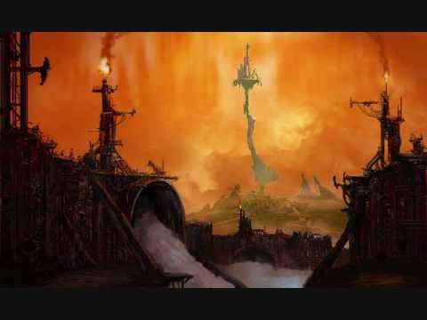 STEAMPUNK WILLIE-METAL KINGDOM (EPIC MICKEY)