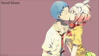 Nightcore - Good Kisser [Usher]