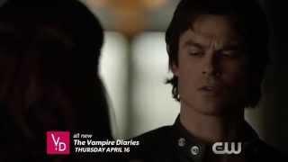 The Vampire Diaries (Дневники вампира) - 6 сезона 18 серия Русская озвучка (Промо)