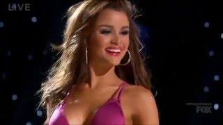 Video Miss Universe 2015 Swimsuit - Pia Wurtzbach - Miss Philippines download MP3, 3GP, MP4, WEBM, AVI, FLV Juni 2018