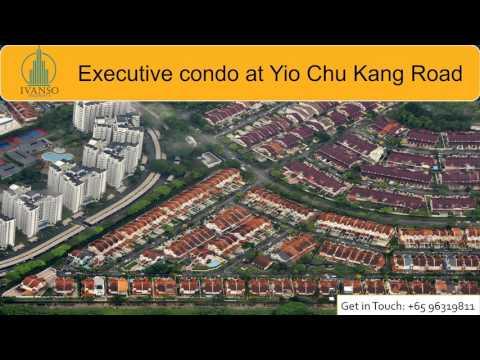 Executive Condo at Yio Chu Kang Road