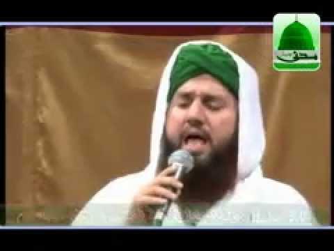 Salat o Salam - Ay Shahenshah e Madina Assalat o Wassalam - Rukn e Shura Haji Habib Attari