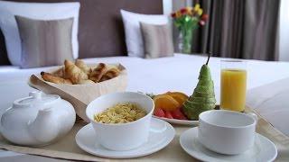 Можно ли отказаться от завтраков в туре? Куда нужно будет идти на завтрак в отеле?