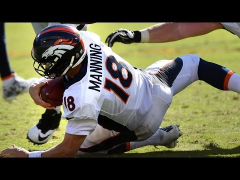 Why the Denver Broncos will struggle against the Chiefs