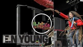 Lagu reggae barat terpopuler _ E.N YOUNG _ INSPIRATION