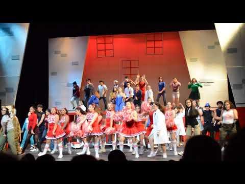 Miami Arts Studio - High School Musical - Final Song