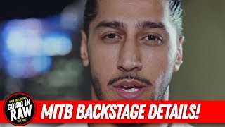 WWE Lied To Ali About Money In The Bank? | More Details On PAC Quitting AEW | Going In Raw Podcast
