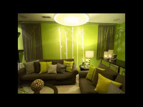 Living Room Interior Design For Terrace House 2015