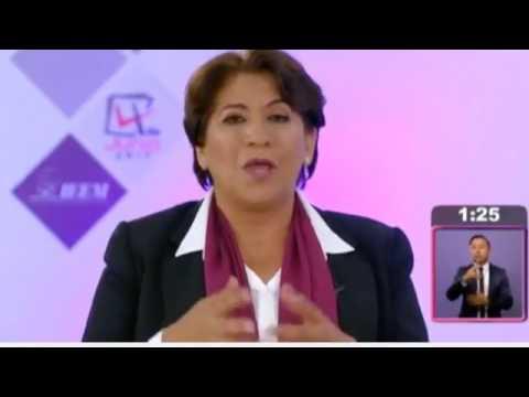 Primer debate candidatos a la gubernatura del Estado de México IEEM
