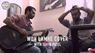 Woh Lamhe Atif Aslam Cover by Shreyans & Tariq