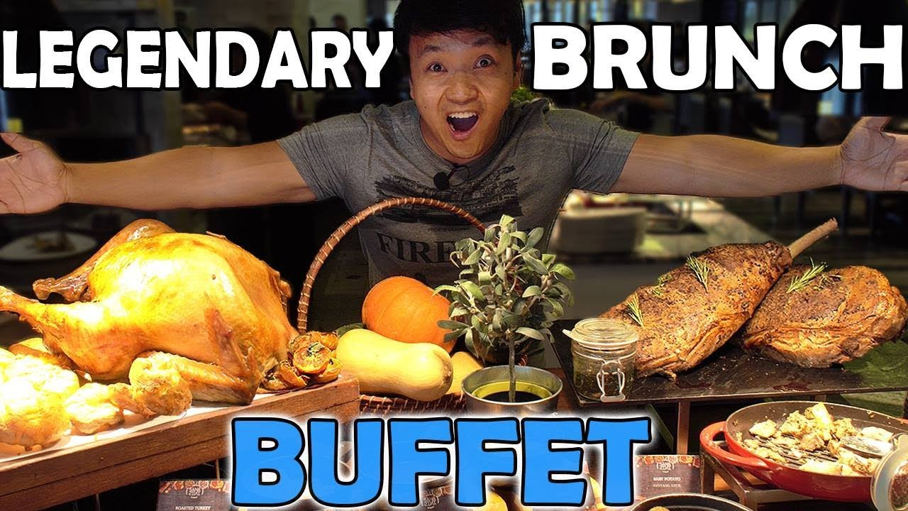 Closest All You Can Eat Buffet