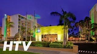 Holiday Inn Resort Aruba - Beach Resort & Casino, Hotel en Palm Beach, Aruba