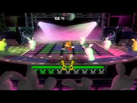Rayman Raving Rabbids - Bunnies just wanna have fun 2 (1000/1000)
