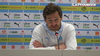 """OM-Toulouse : """"On avait besoin d'un moment de génie, et c'est arrivé avec Payet"""" (Villas-Boas)"""