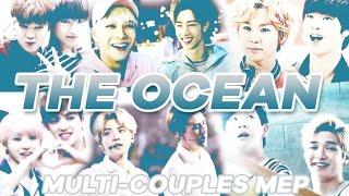 「HS」MULTI-COUPLE ; the ocean [[ + 1ST ᴹᴱᴾ ]]  ☼