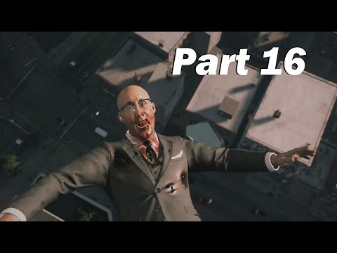Mafia III - Flying Without Wings - Part 16