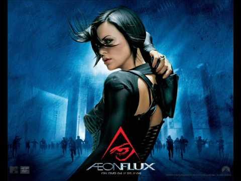 Aeon Flux (Aleksandr Ivanov Remix) Instrumental Breakbeat