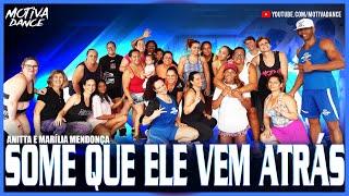 Baixar Some Que Ele Vem Atrás - Anitta & Marília Mendonça | Motiva Dance (Coreografia)