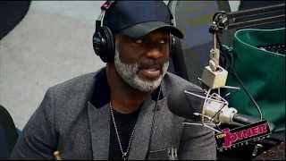 Bebe Winans talks with The Tom Joyner Morning Show about the new single, family and more...