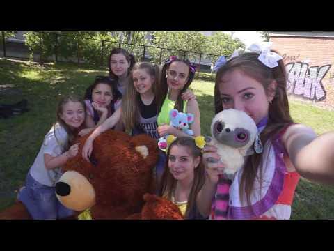 Выпускной 2015 год . г. Лабинск ,7 школа.