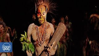 Tribes and Totem Animals. Full Documentary
