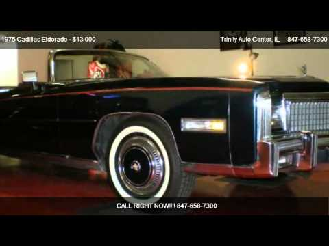 1975 Cadillac Eldorado  - for sale in Guaranteed Finance Approval - , IL 60156
