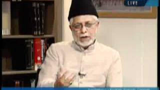 Caller wants to know about Ahmadiyya Muslim and Hadrat Mirza Ghulam Ahmed (as).flv