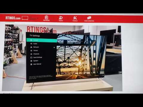 VIZIO QUANTUM X PSERIES RTINGS REVIEW DISCUSSION( Warning long video🤦♂️)