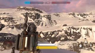 [CZ-PS4] Star wars hype !!