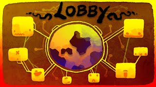 How to Make a Multiṗlayer Game - The Lobby