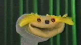 Sifl & Olly~A Word With Chester~Hippie Kid
