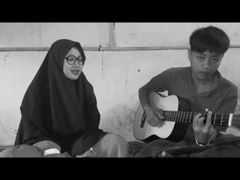 Bidadari tak bersayap ~ anji (cover ny suci niati feat ardial 🎸)