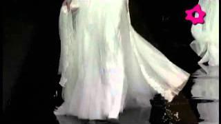 Sfilata abiti da sposa 2012 Rosa Clara 2° video