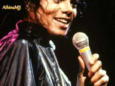 Michael Jackson Rare Surprise song