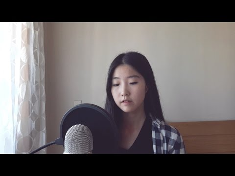 Ariana Grande - Almost is Never Enough Cover - JYP x Soompi Rising Legends Audition