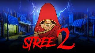 Stree 2 - Diwali Daayan | Horror Stories in Hindi | Khooni Monday E53 🔥🔥🔥