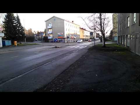 HTC Sensation XL - 720p video