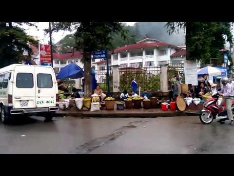 Thị trấn Sapa - Lào Cai 2014 - 1
