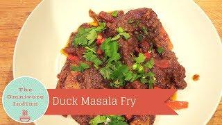 assamese duck curry recipe