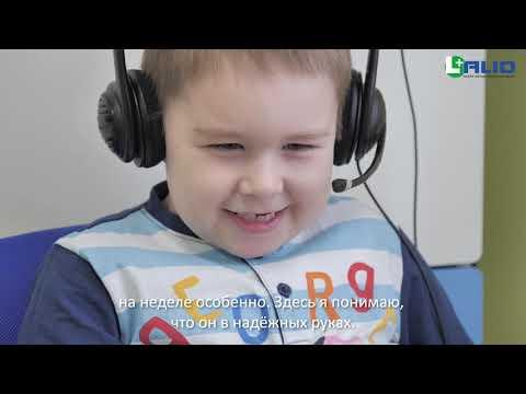 Откровенные истории о своих детях: Никита, 6 лет, дизартрия
