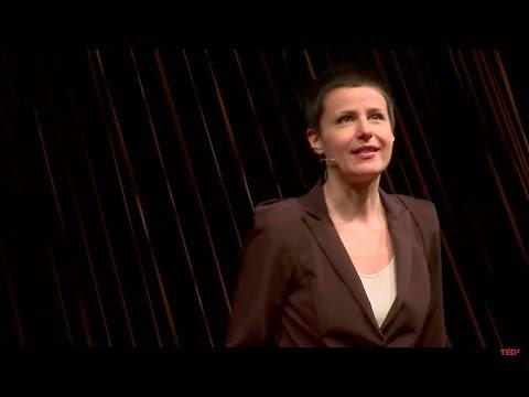 Hunting for synergies | Alexandria Algard | TEDxOslo