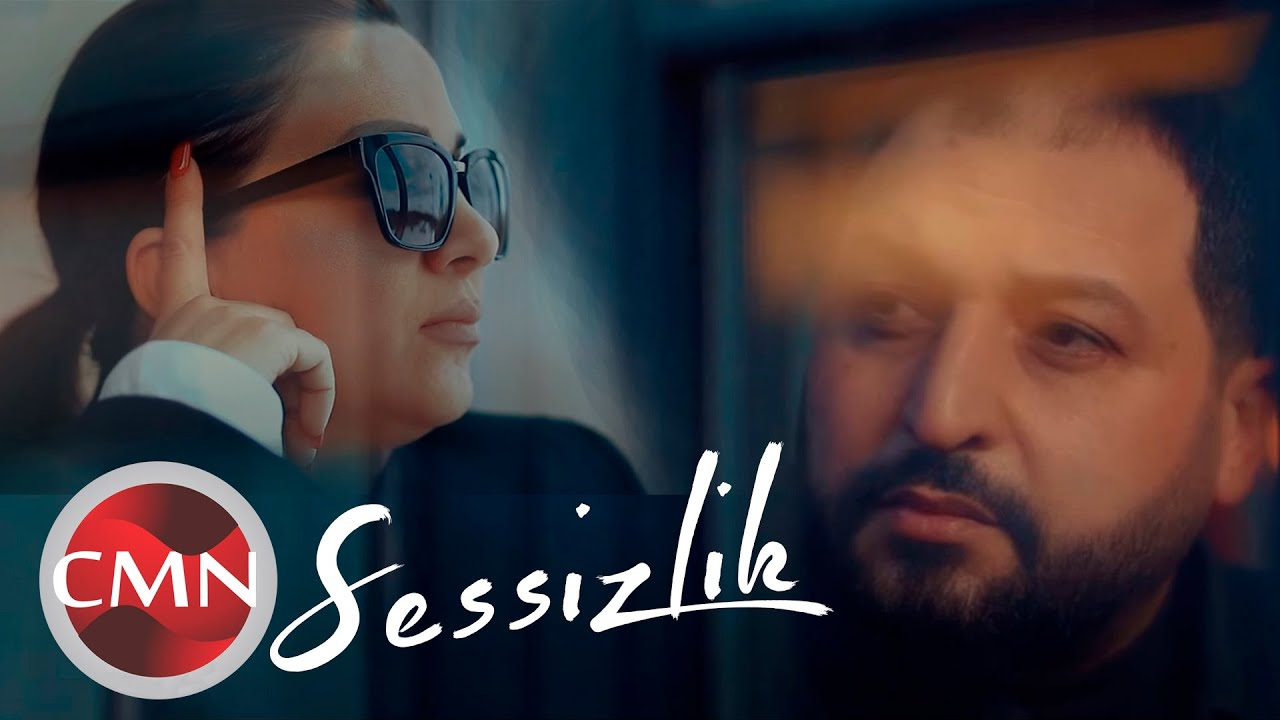 Zenfira İbrahimova & Ruslan Seferoglu - Sessizlik (Yeni Klip 2021)