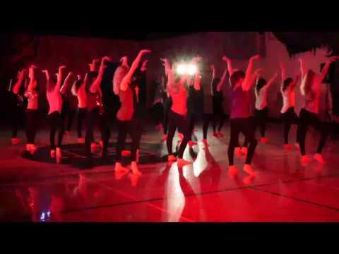 LTSS Dance Recital Jan. 2017
