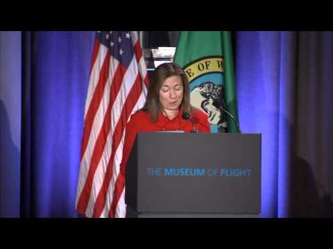 Part 1: NASA Future Forum Hosted by Seattle's Museum of Flight