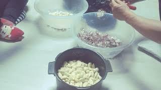 흑마늘 만들기 1부