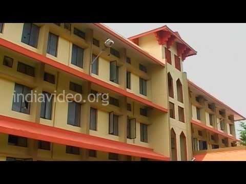 Govt. Homeopathic Medical College Thiruvananthapuram  Kerala