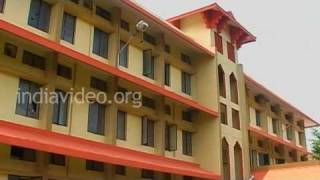 Govt. Homeopathic Medical College Thiruvananthapuram  Kerala