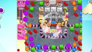 Candy Crush Saga Level 1333 No Booster
